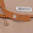 Набір для пікніка КЕМПІНГ Almond СА-576 (посуд на 4 персони + сумка з термо-відсіком), фото 7