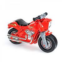 Мотобайк-каталка Орион, красный (504красный)