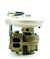 4035199, 2881891 Турбокомпрессор (Турбина) на двигатель Cummins, Куминс, Каминс 6BT 5.9