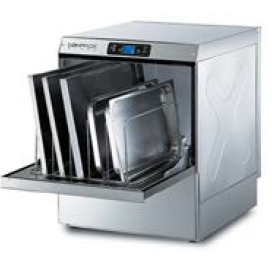 Машина посудомоечная Compack X84E