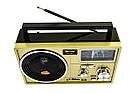 Портативный радиоприемник Golon RX-1425, фото 4