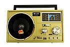 Портативный радиоприемник Golon RX-1425, фото 6
