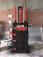 Пресс вторсырья компакт на 5 тонн 1.1 кВт 220-380В. Пресс для макулатуры