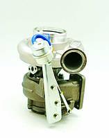 4041427, 4038211 Турбокомпрессор (Турбина) на двигатель Cummins, Куминс, Каминс QSB6.7
