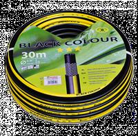 """Шланг для полива TM Bradas """"BLACK COLOUR"""" 3/4 дюйма, 25 метров"""
