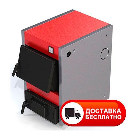 Котел ProTech ТТ-12 с Standart+ твердотопливный