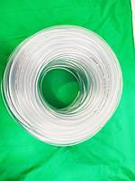 Шланг ПВХ Symmer Ø 14мм. высокого давления прозрачный пищевой (универсальный) 50м., фото 1
