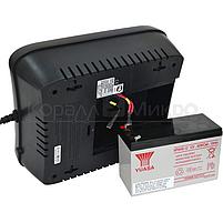 ИБП PowerCom SPD-650U, фото 3