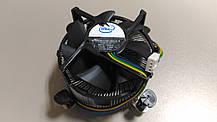 Вентилятор, кулер, система охлаждения CPU Intel Original, 4-pin, LGA 775, медная вставка , фото 3