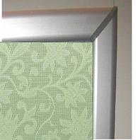 Ролеты тканевые (рулонные шторы) Shade Decolux для мансардных окон