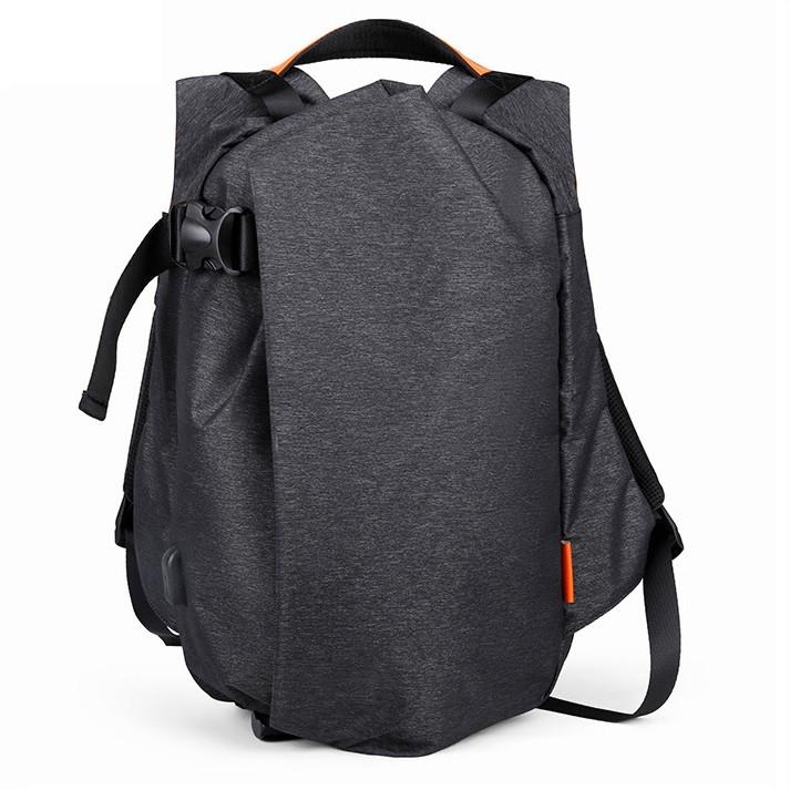 """Современный модный рюкзакArctic Hunter B00311с отделением для ноутбука 15,6"""", 25л"""