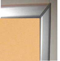 Ролеты тканевые (рулонные шторы) Berlin Decolux для мансардных окон