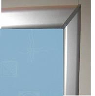Ролеты тканевые (рулонные шторы) Ikea Decolux для мансардных окон