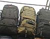 Рюкзак туристический 70л большой военный туристичний армейский похода, фото 7