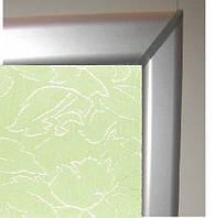 Ролеты тканевые (рулонные шторы) Azalia Decolux для мансардных окон