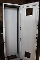 Шкаф ONYX ШН200806/1Д/1СЗ IP40 (2000х800х650мм), фото 3