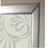 Ролеты тканевые (рулонные шторы) Sprig Decolux для мансардных окон