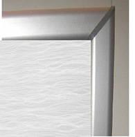 Ролеты тканевые (рулонные шторы) Wind Decolux для мансардных окон