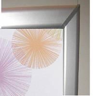 Ролети тканинні (рулонні штори) Salut Decolux для мансардних вікон