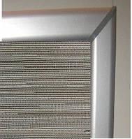 Ролеты тканевые (рулонные шторы) Jute Decolux для мансардных окон