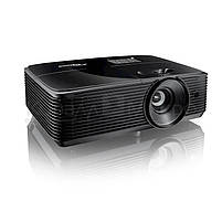 Проектор мультимедийный OPTOMA S322e DLP/3D/800*600/4:3/3800 Lm/5000ч/22000:1/zoom 1.1/USB, фото 2