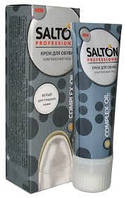 Salton Professional Крем для обуви Белый 75мл