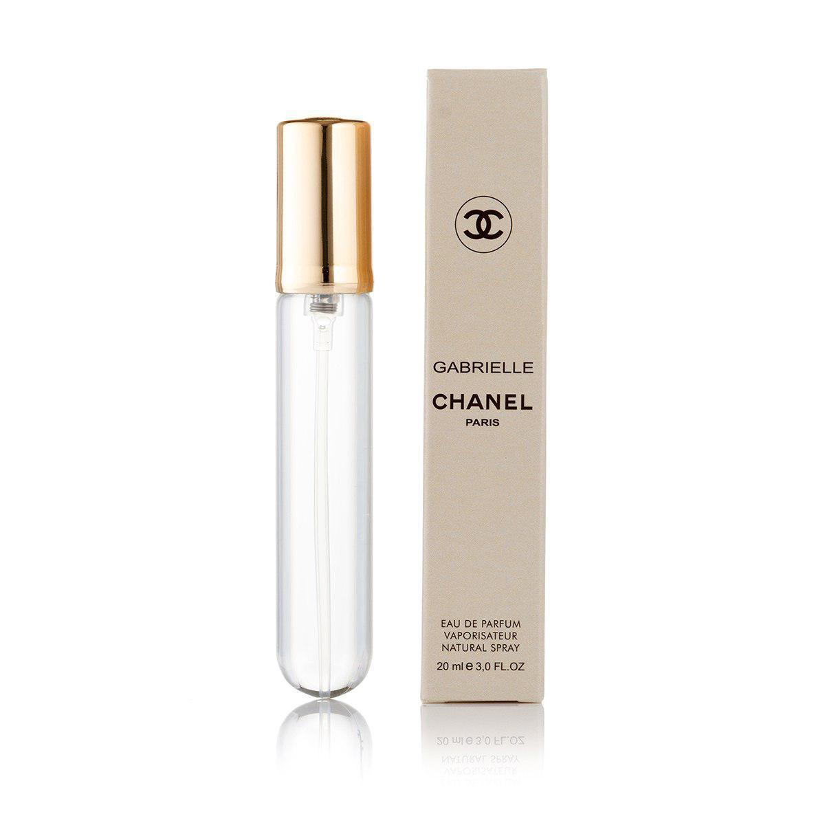 Мини парфюм ручка Gabrielle для женщин -  20 мл