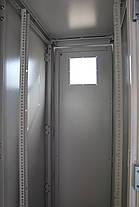 Шкаф ONYX ШН220606/1Д/1СЗ IP40 (2200х600х650мм), фото 2