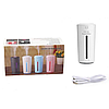 Увлажнитель воздуха Humidifier Color Cup White(101005330), фото 5