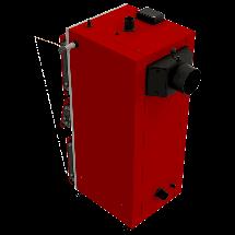 Твердотопливный котел длительного горения Альтеп DUO UNI PLUS 15 кВт, фото 3