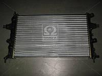 Радиатор охлаждения Opel Astra G 1.2/1.4 c конд. 1998-->2010 Nissens (Дания) 63091