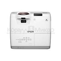 Проектор короткофокусный мультимедийный EPSON EB-525W, фото 5