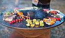 Мангал-барбекю AHOS BOX, фото 8