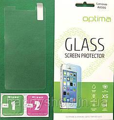 Защитное стекло для Lenovo A6000, A6010, K3
