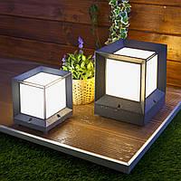 Декоративное ландшафтное освещение. Изготовление под заказ