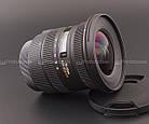 Sigma AF 10-20mm f/3,5 EX DC HSM Canon, фото 5
