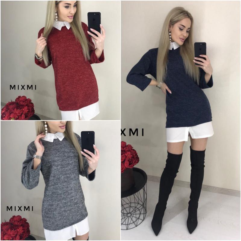 Платье мод.0122
