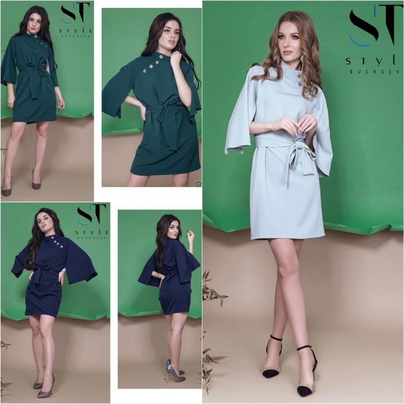 Платье  мод.3974