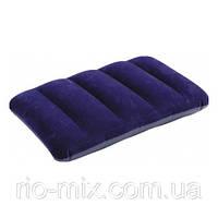 Надувная подушка для сна Intex 68672 (43х28х9 см)