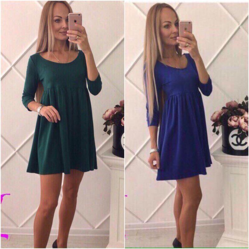 Платье мод.165