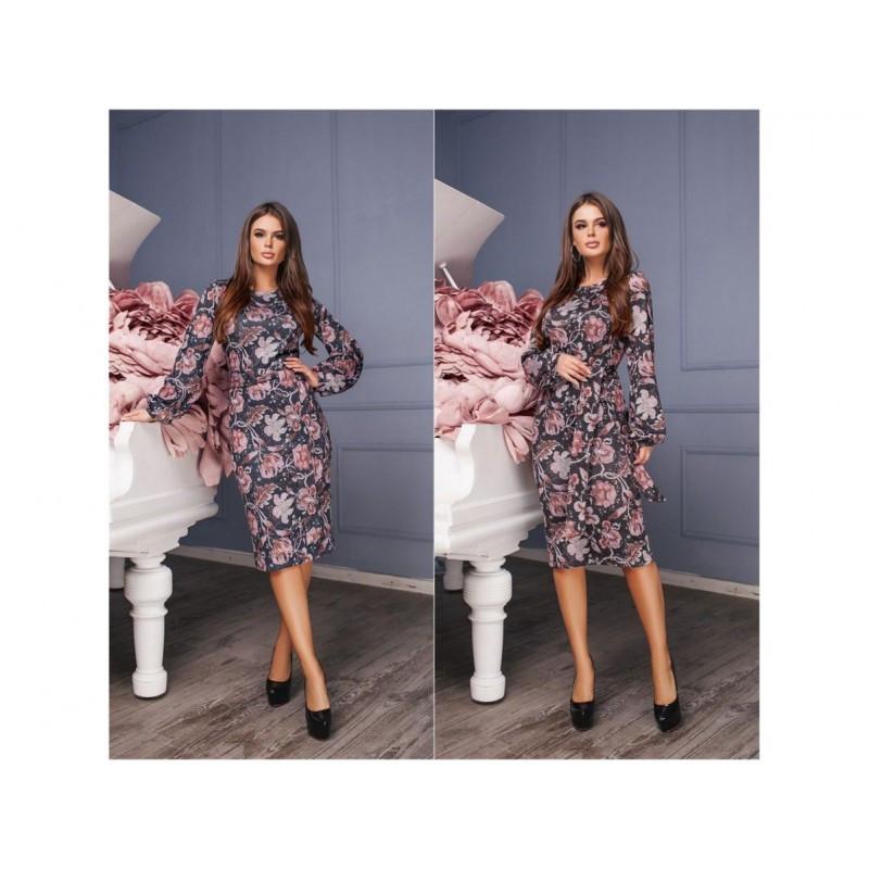 Платье мод.7085
