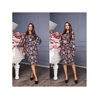 Платье мод.7085, фото 1