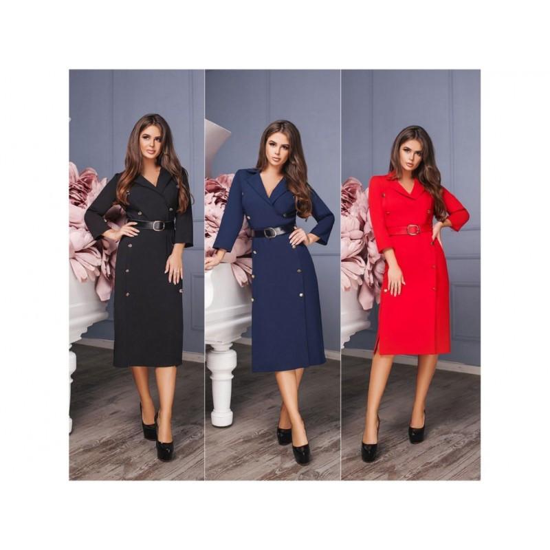 Платье мод.7074