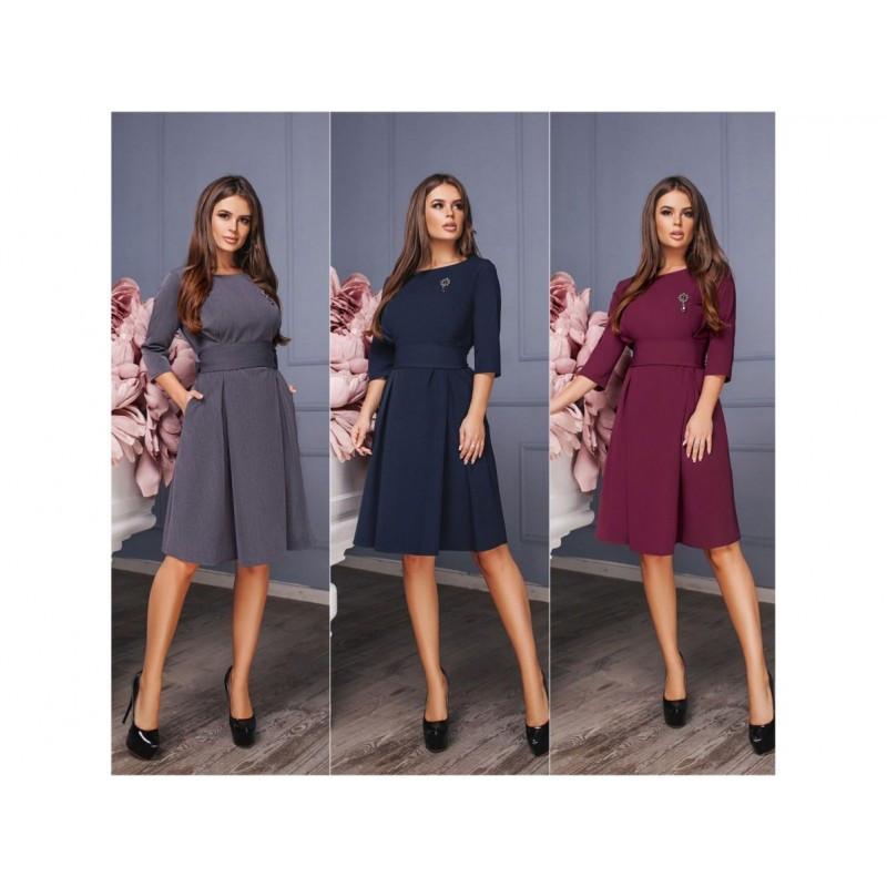 Платье мод.7071