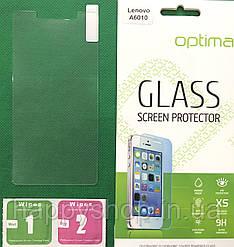 Защитное стекло для Lenovo A6010