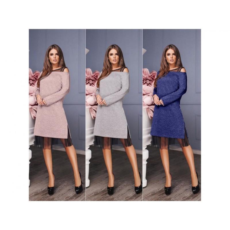Платье 2-ка мод.8001