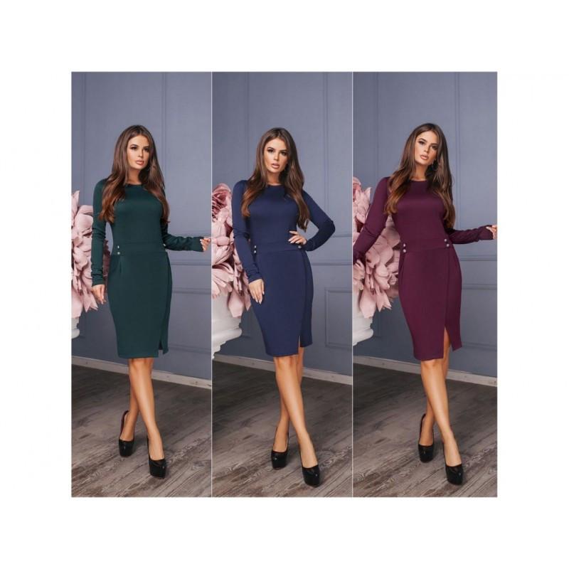 Платье  мод.7097