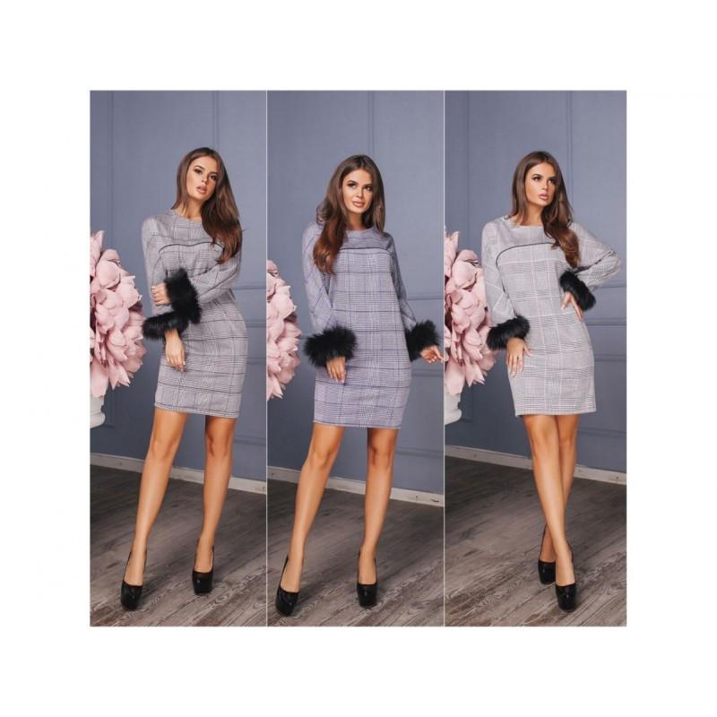 Платье мод.7079
