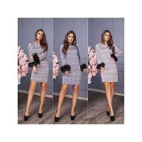 Платье мод.7079, фото 1