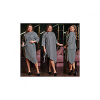 Элегантное платье Букле мод. 3883